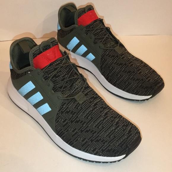 Adidas Originals Xplr Speed Lace Mens